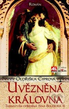 Fatimma.cz Uvězněná královna Image