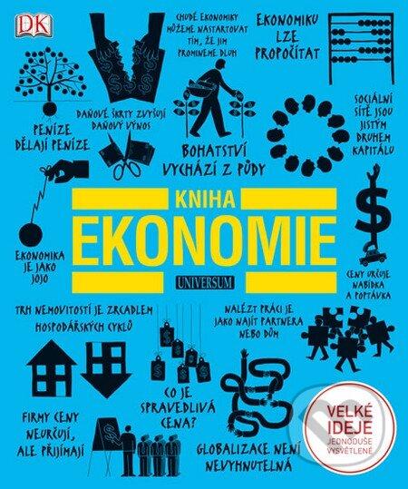 Interdrought2020.com Kniha ekonomie Image