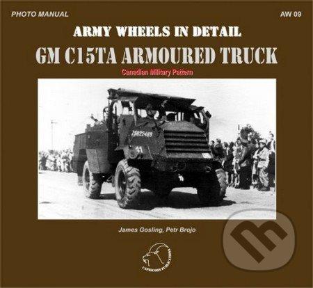 Interdrought2020.com GM C15TA Armoured Truck Image