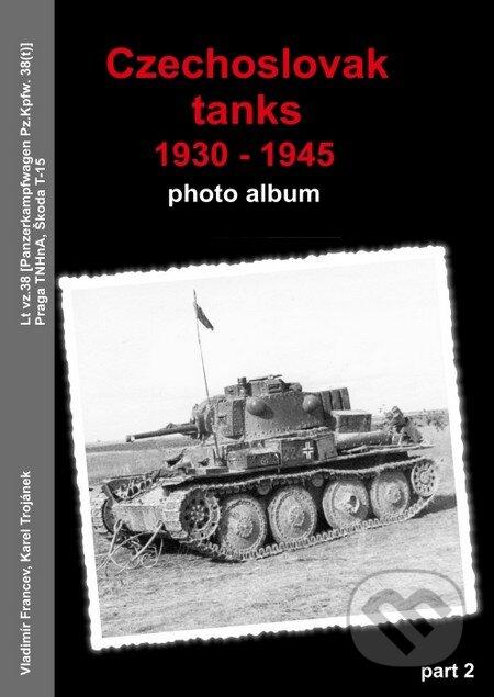 Newdawn.it Czechoslovak tanks 1930-1945 Image