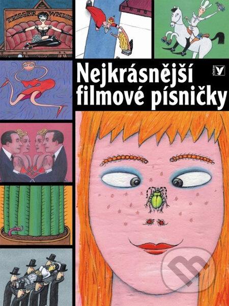 Peticenemocnicesusice.cz Nejkrásnější filmové písničky Image