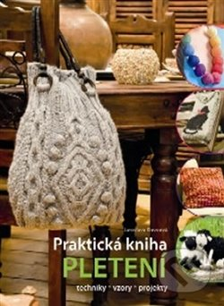 Fatimma.cz Praktická kniha pletení Image
