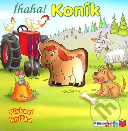 Fatimma.cz Koník Íhaha! Image