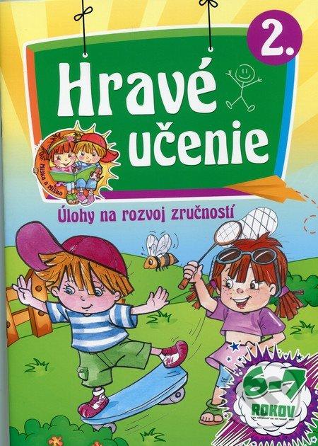 Fatimma.cz Hravé učenie 2. Image