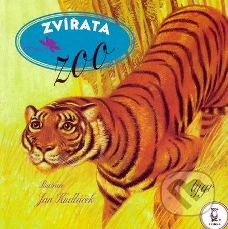 Fatimma.cz Zvířata ZOO - Tygr Image