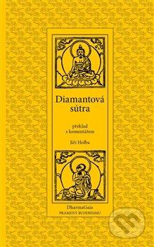 Fatimma.cz Diamantová sútra Image