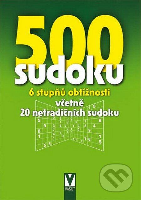 Venirsincontro.it 500 sudoku Image