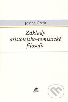 Interdrought2020.com Základy aristotelsko-tomistické filosofie Image