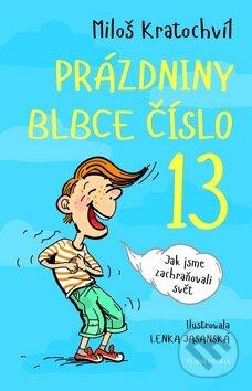 Fatimma.cz Prázdniny blbce číslo 13 Image