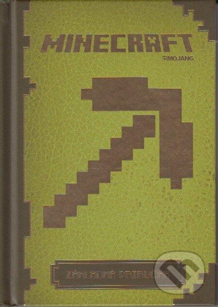 Fatimma.cz Minecraft - Základná príručka Image