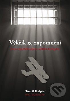 Fatimma.cz Výkřik ze zapomnění Image