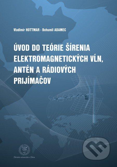 Peticenemocnicesusice.cz Úvod do teórie šírenia elektromagnetických vĺn, antén a rádiových prijímačov Image