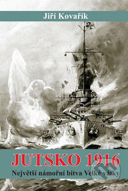 Peticenemocnicesusice.cz Jutsko 1916 - Největší námořní bitva Velké války Image
