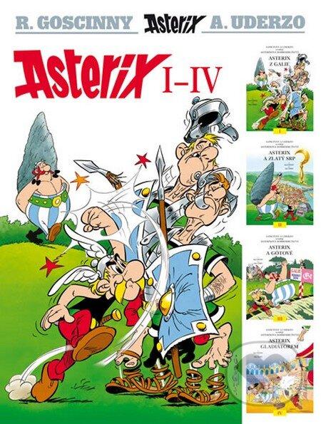 Peticenemocnicesusice.cz Asterix I - IV Image