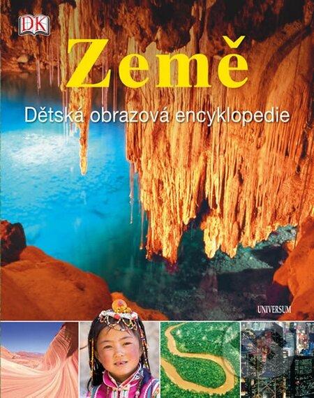 Fatimma.cz Země - Dětská obrazová encyklopedie Image