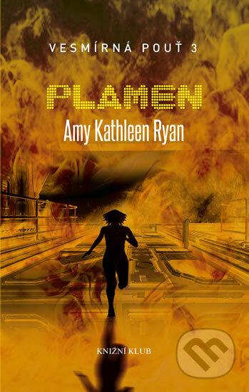 Interdrought2020.com Vesmírná pouť 3: Plamen Image