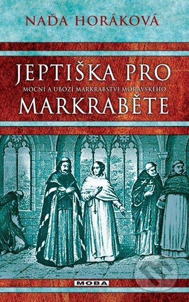 Fatimma.cz Jeptiška pro markraběte Image