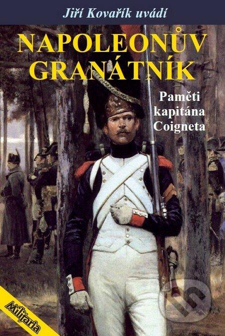 Fatimma.cz Napoleonův granátník Image