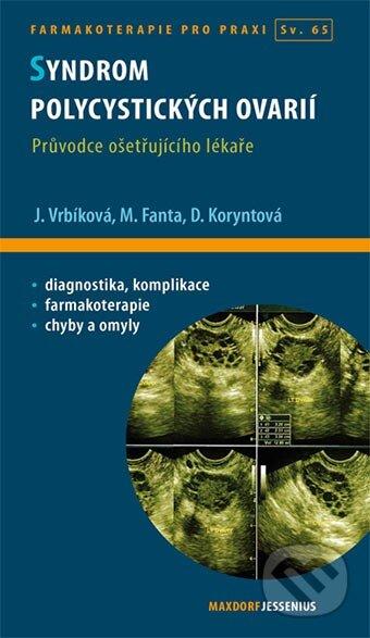 Fatimma.cz Syndrom polycystických ovarií Image