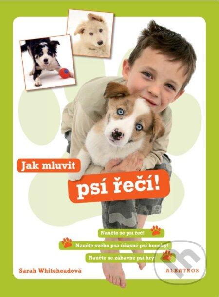 Fatimma.cz Jak mluvit psí řeči Image