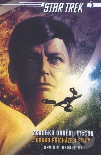 Fatimma.cz Star Trek: Odkud přicházejí stíny Image