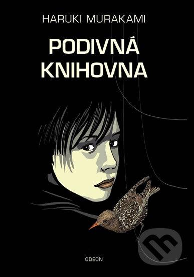 Peticenemocnicesusice.cz Podivná knihovna Image