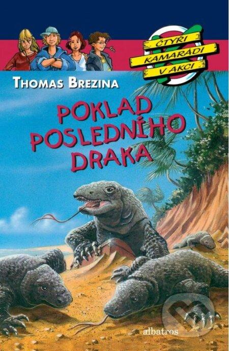 Fatimma.cz Poklad posledního draka Image