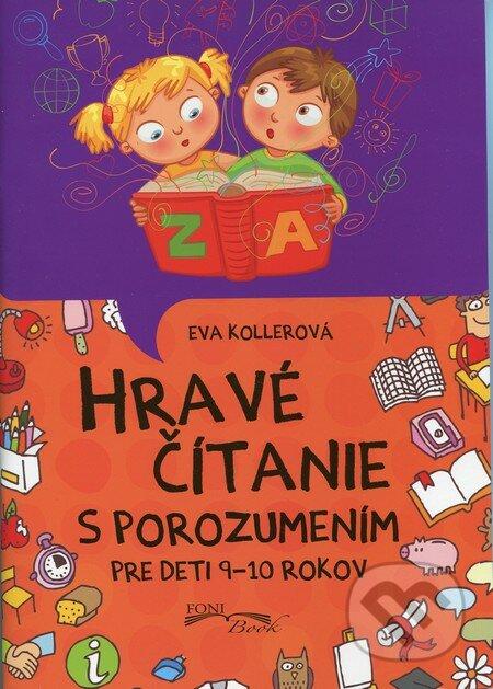Fatimma.cz Hravé čítanie s porozumením Image