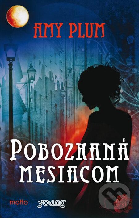 Fatimma.cz Pobozkaná mesiacom Image
