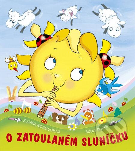 Beenode.cz O zatoulaném sluníčku Image