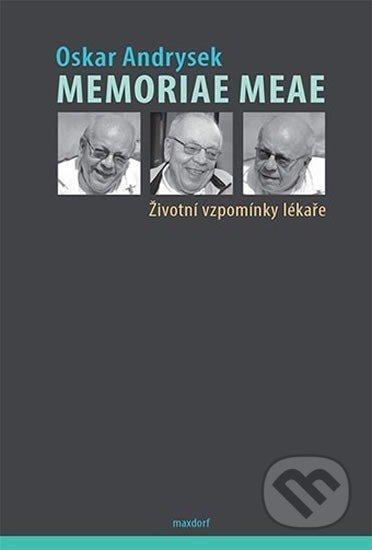 Fatimma.cz Memoriae Meae Image