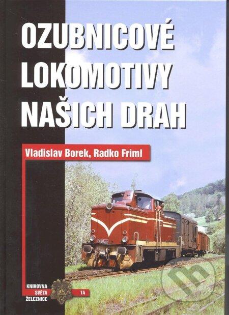 Fatimma.cz Ozubnicové lokomotivy našich drah Image