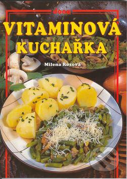 Peticenemocnicesusice.cz Vitaminová kuchařka Image