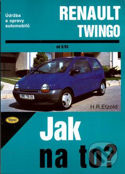 Renault Twingo od 6/1993 - Hans-Rüdiger Etzold