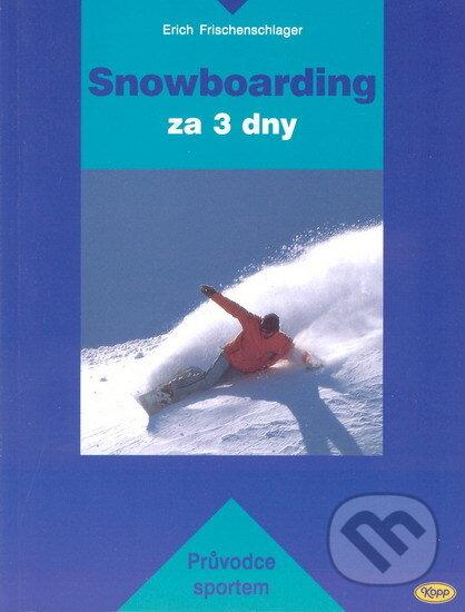 Interdrought2020.com Snowboarding za 3 dny Image