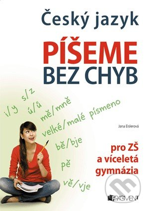 Peticenemocnicesusice.cz Český jazyk – Píšeme bez chyb Image