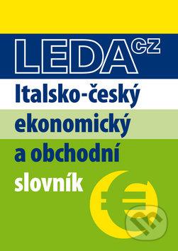 Peticenemocnicesusice.cz Italsko-český ekonomický a obchodní slovník Image