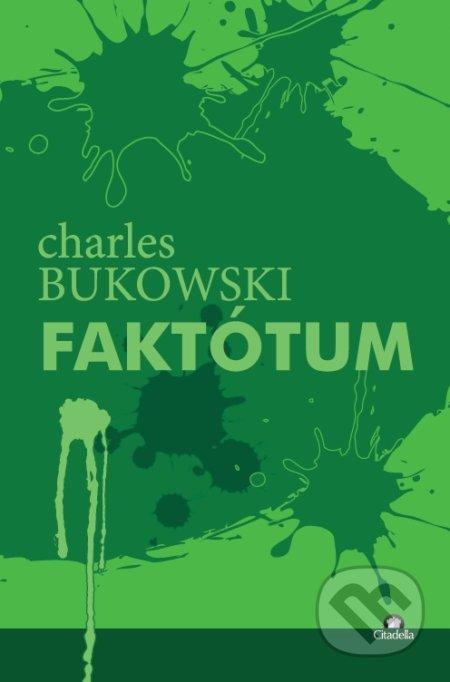 Faktótum - Charles Bukowski