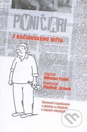 Fatimma.cz Pivničiari z Račianskeho mýta Image