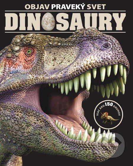 Venirsincontro.it Dinosaury Image