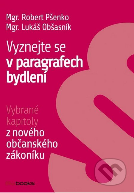 Fatimma.cz Vyznejte se v paragrafech bydlení Image