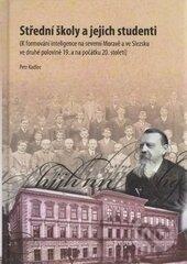 Fatimma.cz Střední školy a jejich studenti + CD Image