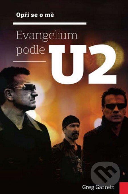 Interdrought2020.com Opři se o mě - Evangelium podle U2 Image