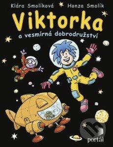 Peticenemocnicesusice.cz Viktorka a vesmírná dobrodružství Image