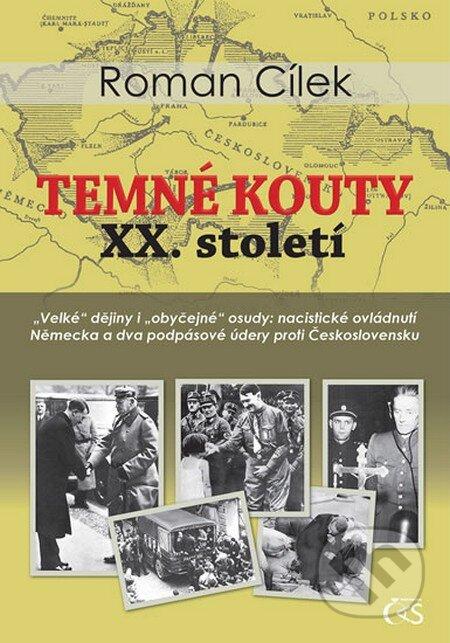 Removu.cz Temné kouty XX. století Image