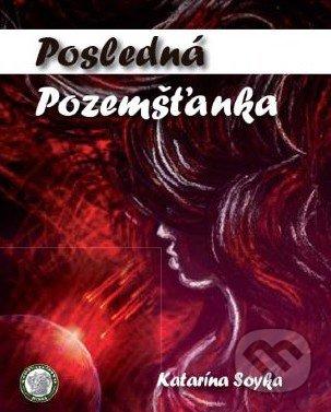 Fatimma.cz Posledná pozemšťanka Image