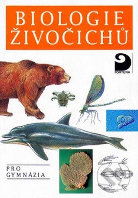 Peticenemocnicesusice.cz Biologie živočichů pro gymnázia Image
