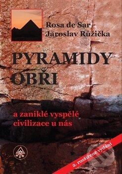 Interdrought2020.com Pyramidy, obři a zaniklé vyspělé civilizace u nás Image