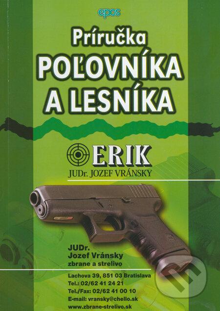 Fatimma.cz Príručka poľovníka a lesníka Image