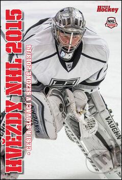 Fatimma.cz Hvězdy NHL 2015 Image